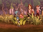 Replay Max adventures dinoterra saison 3 épisode - episode 3 le crocodile géant