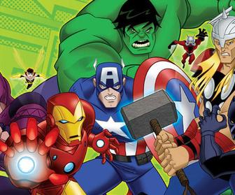 Avengers replay