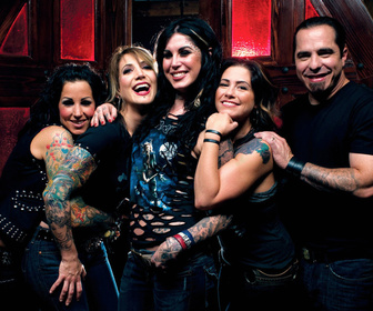 L.A. Ink replay