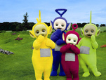 Replay Teletubbies
