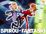 Replay Spirou et Fantasio