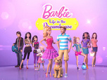 Replay Barbie et sa maison de rêve