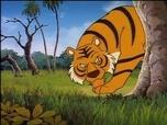 Replay Le livre de la jungle - episode 3 - vf