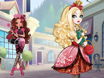 Replay Ever after high