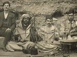 Replay Juifs et musulmans