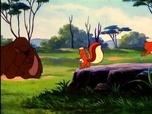 Replay Simba - le roi lion - episode 36