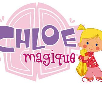 Chloé magique replay