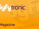 Replay Syfytronic - n°45 - avril 2011