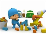 Replay Pocoyo - au dodo !