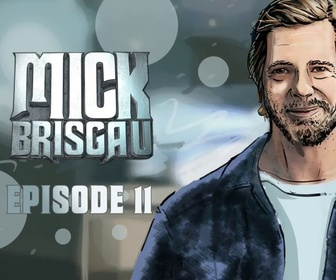 Replay MICK BRISGAU - COMICS - #011 - Les moutons noirs