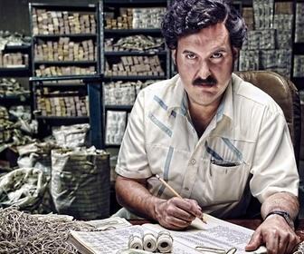Pablo Escobar, le patron du mal replay