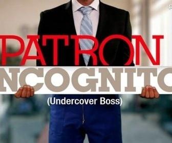 Patron incognito replay