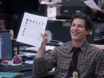 Replay Brooklyn 99 - Brooklyn nine nine - saison 1 - le bingo de boyle