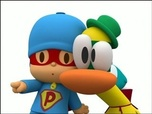 Replay Super pocoyo