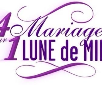 4 mariages pour une lune de miel replay