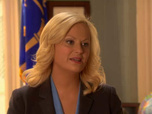 Replay Parks and recreation saison 2 - l'homme-oreiller de leslie