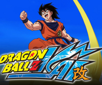 Dragon Ball Z Kai replay