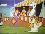 Replay Alice au pays des merveilles - episode 51 le tournoi
