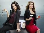 Replay Rizzoli & Isles