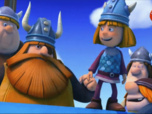 Replay Vic le Viking