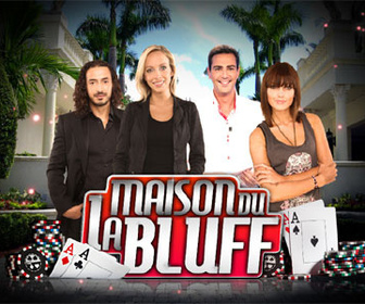 La Maison Du Bluff replay