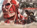 Replay L'attaque des Titans - Le soir de la cérémonie de fin d'entraînement / Le réveil de l'humanité