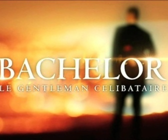 Bachelor, le gentleman célibataire replay