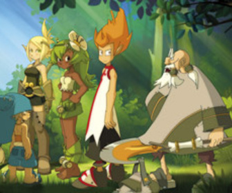 Wakfu replay
