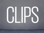 Clips - don't lose it