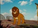 Replay Simba - le roi lion - episode 34