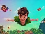 Replay Les nouvelles aventures de Peter Pan