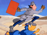 Replay Inspecteur Gadget