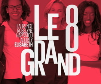 Le Grand 8 replay