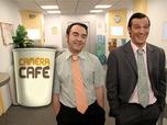 Replay Camera cafe