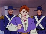 Replay La légende de zorro - episode 18 - vf