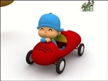 Replay Pocoyo - la course