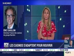 Replay Inside - Les casinos s'adaptent pour rouvrir - 02/06