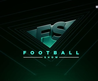 Football Show replay