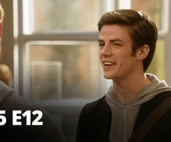 Replay 90210 Beverly Hills : Nouvelle Génération - S05 E12 - La rage au ventre