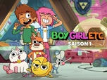 Replay Boy Girl etc... - Chacun sa bulle