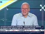 Replay Les experts de BFM
