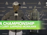 Replay Golf - Quand Steph Curry surprend Collin Morikawa : PGA Championship 2020 - Harding Park