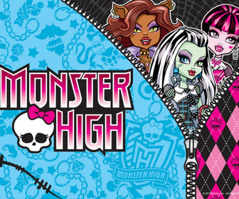 Monster High replay