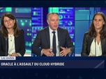 Replay 01 Business - Oracle à l'assaut du cloud hybride - 11/07