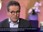Replay Ruth Elkrief le rendez-vous - Martin Hirsch était l'invité de Ruth Elkrief - 28/11