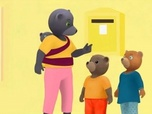 Replay Petit Ours Brun - S2 E6 : Le petit avion