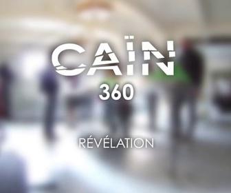 Replay Caïn la série - VR 360 - révélation