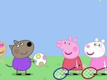 Replay Les enfants de la balle - Peppa Pig