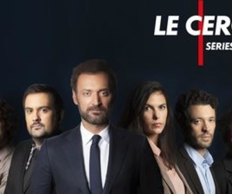 Le cercle séries replay