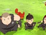 Replay Mini Ninjas
